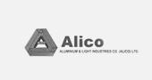Alico-Aluminium & light industries co